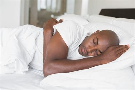 guys sleeping in the same bed a guide to sleep 4 ways men can sleep better tonight