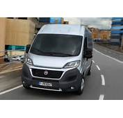 2017 Fiat Ducato Review Release Date And Price  2018 Car