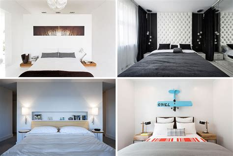 8 X 10 Bedroom Design by Bedroom Design Ideas 8 Ways To Decorate The Wall Above