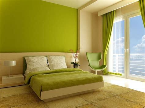 colore verde per da letto colori pareti da letto idee eleganti e raffinate