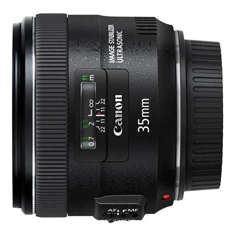 Canon Ef 35mm F 2 canon ef 35mm f 2 is usm caratteristiche e opinioni