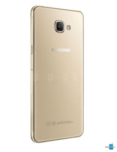 International version of the Samsung Galaxy A9 Pro gains