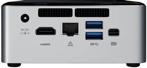Mini Pc Intel Nuc Kit Nuc6i5syh Sw1 I5 Skyle intel nuc6i5syh mini pc nuc kit nuc6i5syh bei reichelt elektronik