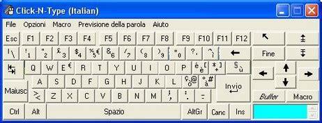 lettere tedesche tastiera smartnav softime ausili informatici per disabili