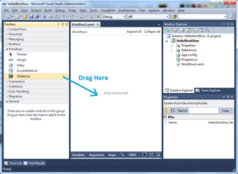 msdn workflow windows workflow foundation 28 images windows workflow