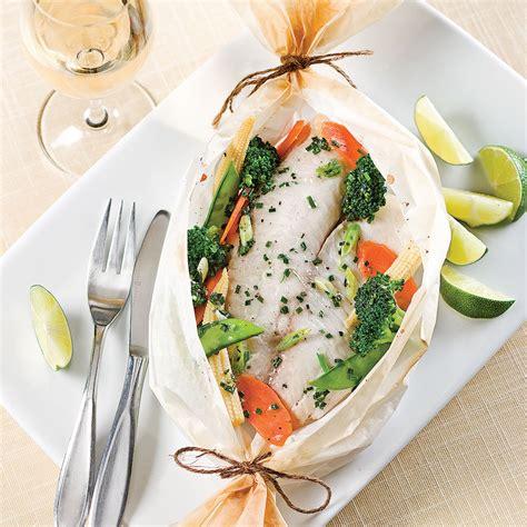 poissons cuisine le poisson trucs de cuisson et conseils nutritionnels