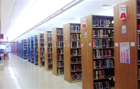 picture of books in library collections andersen library of wisconsin