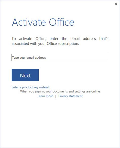How To Activate Office 365 Portal Image Gallery Office 365 Activation