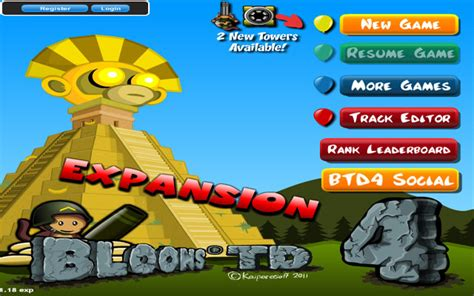 bloons tower defense 4 expansion 1cup1coffeecom black and gold games bloons tower defense 5 expansion pack