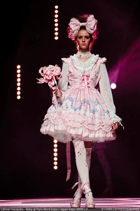 Baby the Stars Shine Bright   Gothic Lolita, Sweet Lolita