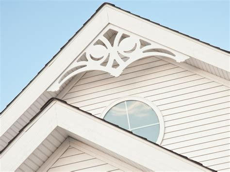 Exterior Decorative Trim For Homes | exterior trim molding and columns exterior trim curb