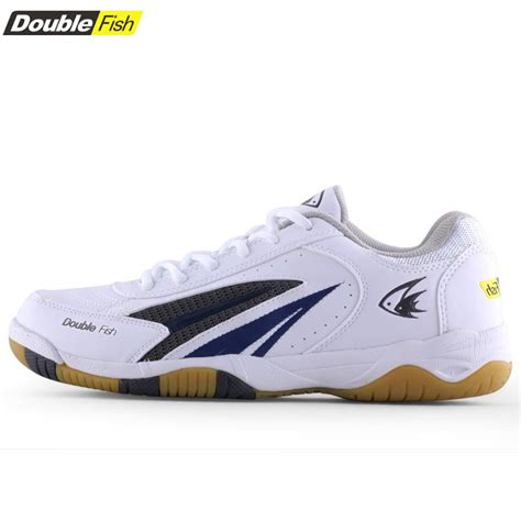 df sport shoes fish professional df 01 table tennis shoes for