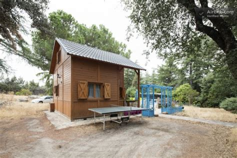 ping pong table rental near me tiny whimsical cabin near madrid spain small or tiny