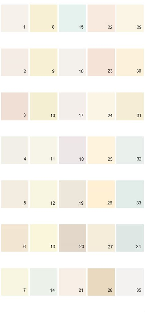 behr paint colors colorsmart palette 47 house paint colors