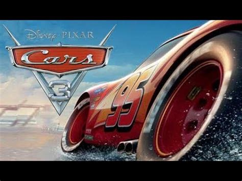film cars 3 complet cars 3 full movie in english 2017 of the game cars 3