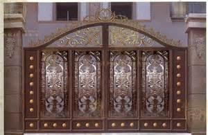 Front Door Gate Designs Front Door Designs Wrought Iron Villa Gate Designs Exterior Door Patio1 Buy Soundproof Doors