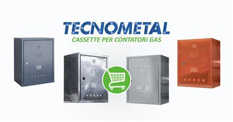cassette per contatori gas cassette per contatori gas tecnometal