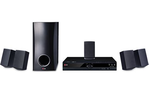 Lg Home Theater System 5 1 Dh3140s dvd home theater 5 1 channel model dh3140s lg gulf
