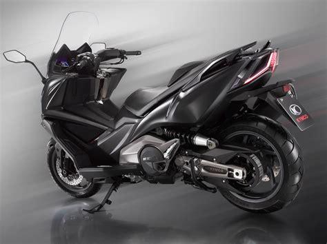 Kymco Motorrad by Gebrauchte Kymco Ak 550i Abs Motorr 228 Der Kaufen
