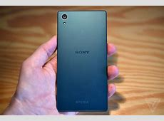 Sony Xperia Z5 and Z5 Compact review | The Verge Xperia Z5 Review The Verge