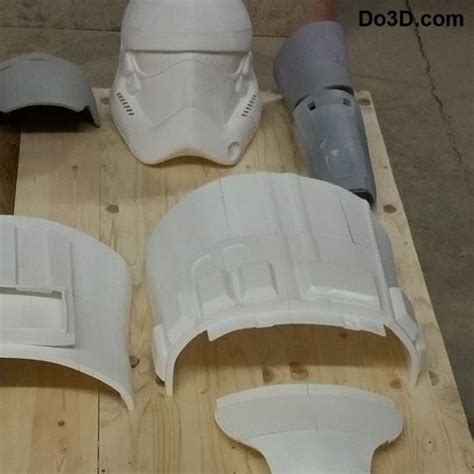 printable model  stormtrooper  order costume
