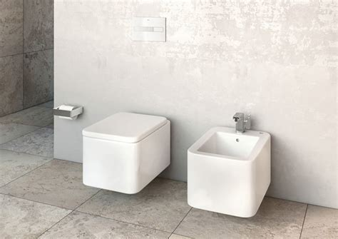 Bidet Y Wc by Wc And Bidets Wc And Bidet Element By Roca