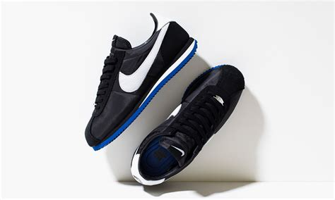Nike Undefeated nike undefeated pay homage to the west coast with the cortez quot la quot highsnobiety