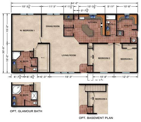 modular home floor plans michigan modular home modular homes michigan floor plans