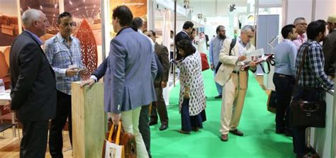 dubai wood show waits   exhibitors    march