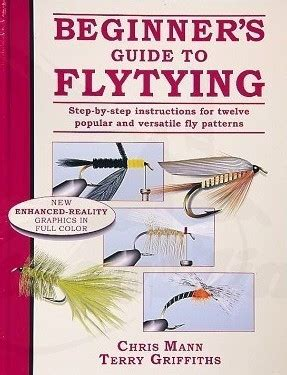 illustrator structured learning a beginner s guide books beginner s guide to flytying fly tying book
