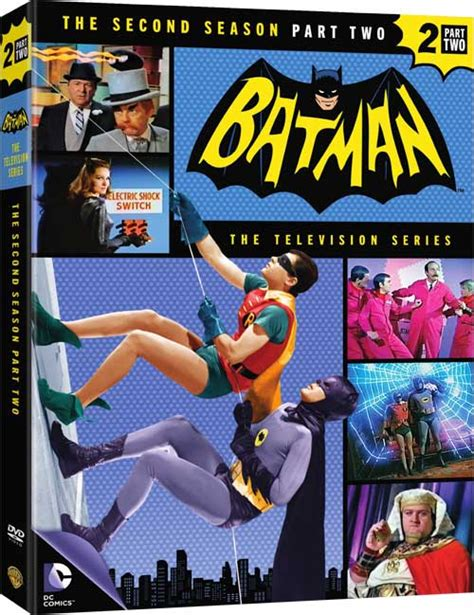 best batman tv series batman dvd news press release for batman the 2nd season