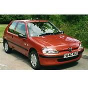 Peugeot 106 11 I Photos And Comments Wwwpicautoscom