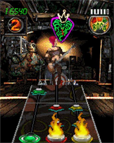 download game java guitar hero mod حصريا 2011 top 10 java games فقط ب13 ميجا منتديات المشاغب