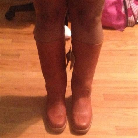 camel color boots 70 frye boots authentic frye cus boots color