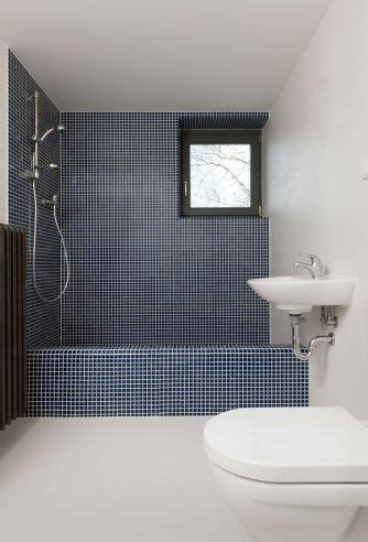 vasca da bagno in muratura vasche in muratura a mosaico o in cemento soluzioni e idee