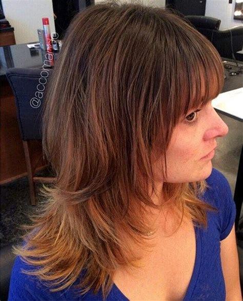 universal modern shag haircut solutions hair
