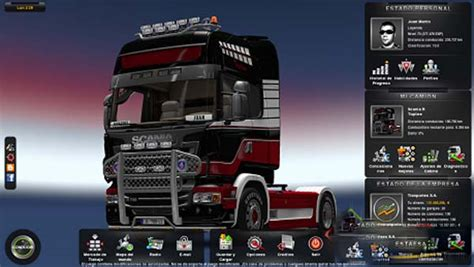 euro truck simulator 2 save game no mod save game level 70 ets2planet com