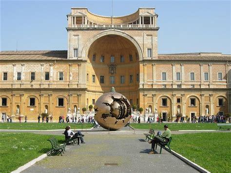cortile della pigna file 11713 vatican cortile della pigna 3482438956