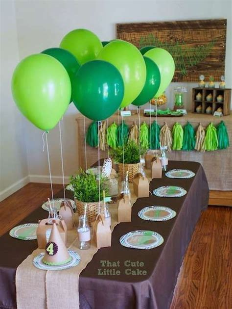 party themes green 1000 ideas about sw party on pinterest alligator