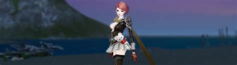 Revelation Online Closed Beta Giveaway - the revelation online closed beta that s actually in english has begun
