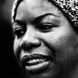 biography nina simone nina simone bio facts family famous birthdays