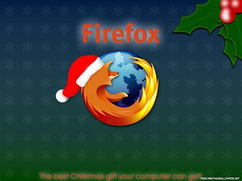 firefox themes christmas christmas firefox 1600x1200 wallpaper
