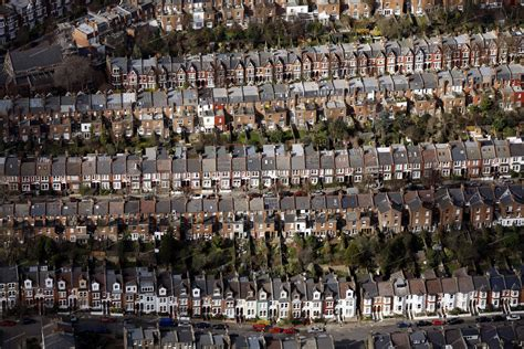 houses to buy in islington terraced houses aerial photograph db11206 jpg
