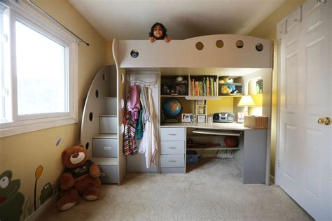 turn  childs bedroom  messy  manageable mississaugacom