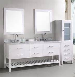 bathroom vanity collections manufacturers that offer the