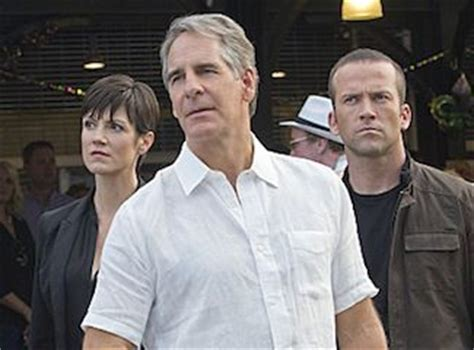 ncis plans another flashback episode mark harmon and ncis boss previews the new orleans spin off episodes tony