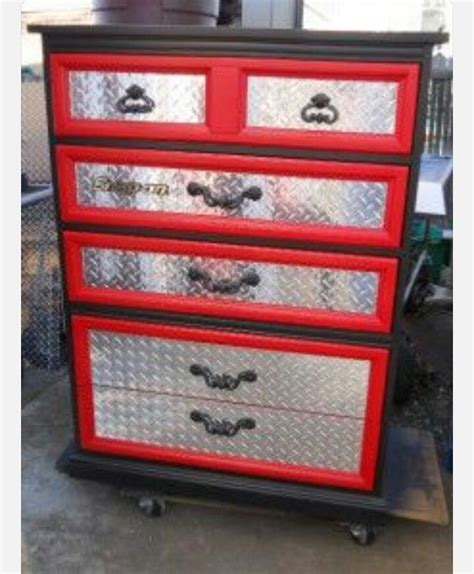 Dresser Tool by Top 25 Best Tool Box Dresser Ideas On Boys