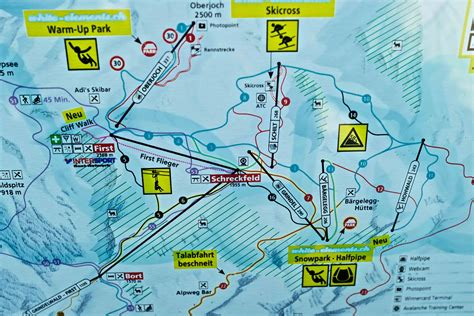 Trekking Pole Eiger Tenacity Blk 3646 jungfrau switzerland