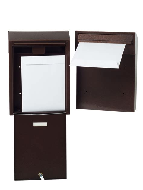 Letter Box W3 Rear Access Letter Box Letterbox 4 You