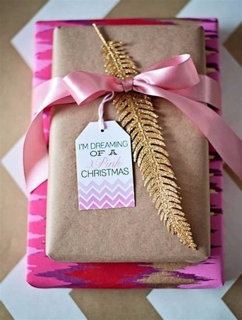 wrap the gift 45 creative gift decoration wrapping ideas family